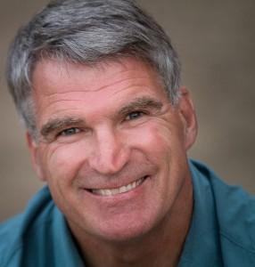 headshot Brian Reid