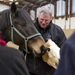 Holistic Equitation - Workshop Host 2012 England